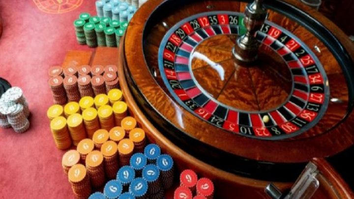 How To Utilize Casino Poker Tips To Produce A Effective Organization Item