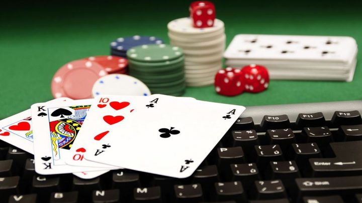 The Dying Of Casino And How You Can Keep Away From It