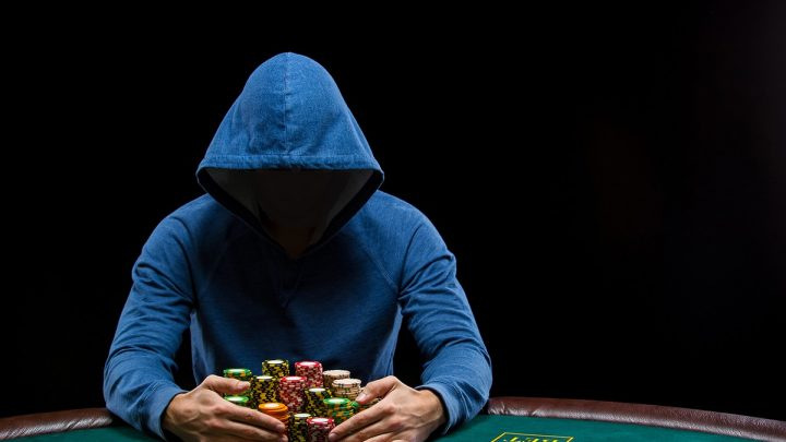 Image Your Online Gambling On Top