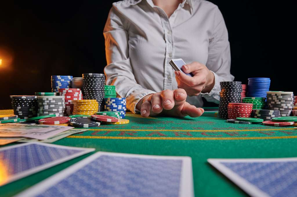 Fundamental Online Casino Tips for a Safe and Satisfying Time