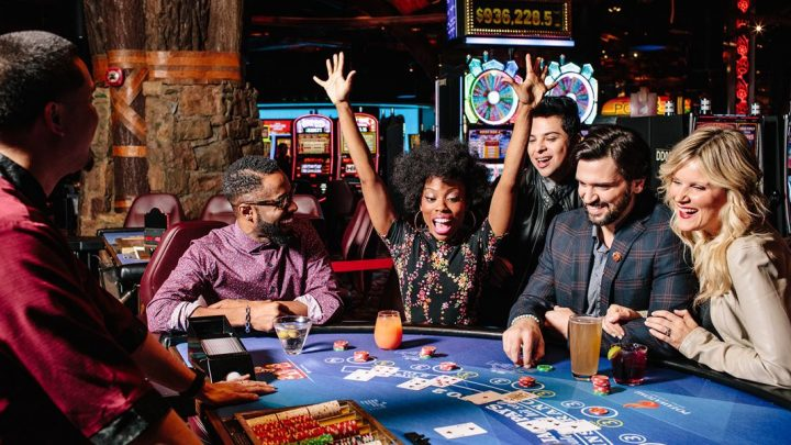 Tips for choosing the best gambling site in your country